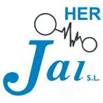 Her Jai Logo